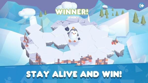 冰场竞赛游戏最新版