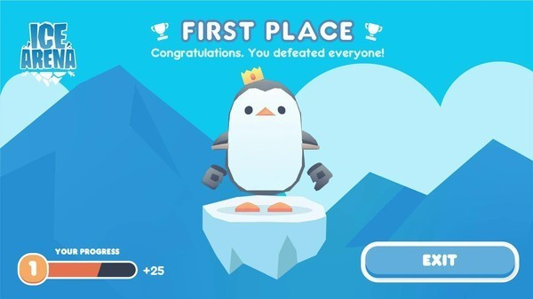 冰场竞赛游戏手机版最新版