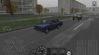 小货车运输模拟下载破解版