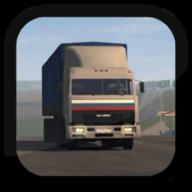 小货车运输模拟破解版  1.212