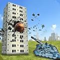 建筑破坏者世界粉碎手机版