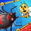 救救小蜜蜂游戏官方版最新版