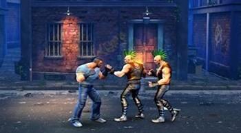 最后的巷战游戏官网版