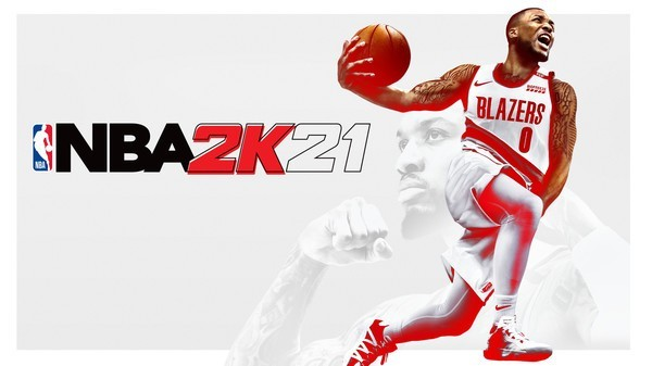 NBA2K21免安装破解版