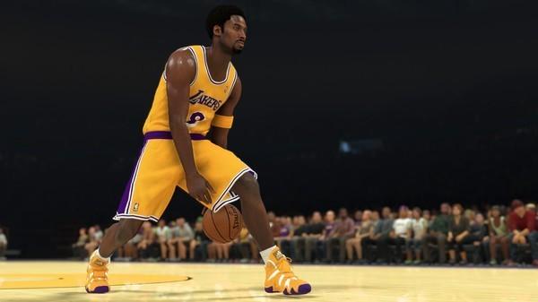 NBA2K21破解免安装版