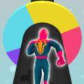 超级英雄彩色跑酷安卓版手机版
