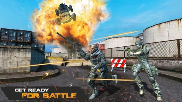 全民精英游戏官方版最新版
