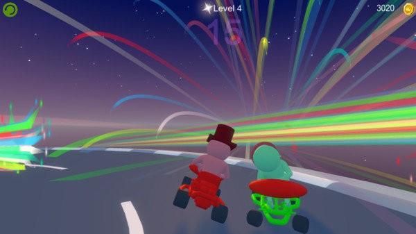 卡丁车赛车手游戏最新版官方版