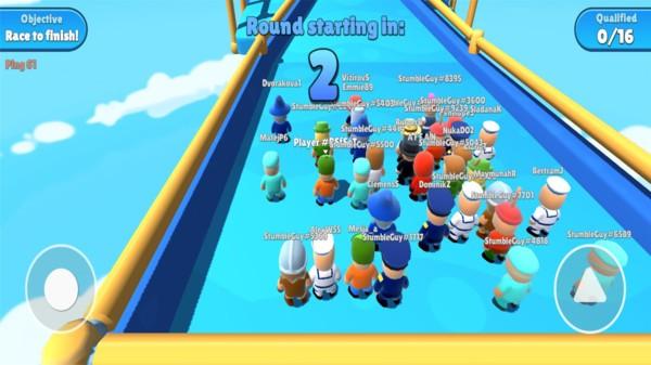 玩具人方块淘汰赛最新版安卓版
