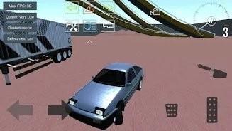 碰撞试验2游戏手机版