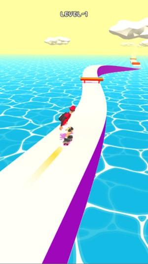 滑板鞋溜冰者官网版
