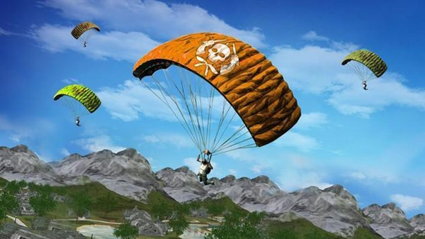 未知战役3D中文版最新版
