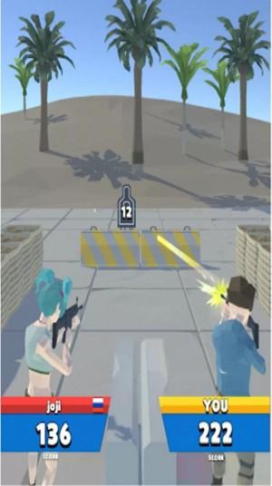 人类射击靶场最新版