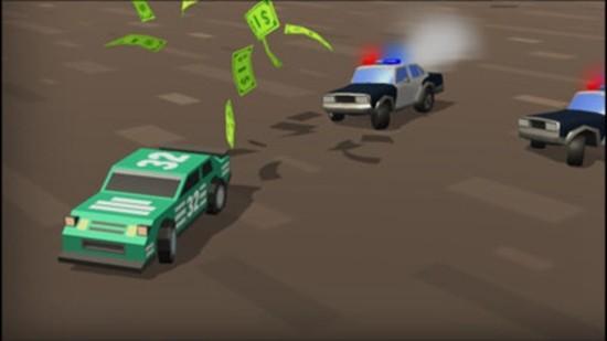 警察无休止的追捕游戏下载