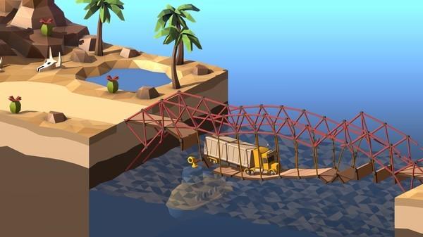 造桥模拟器2免安装版