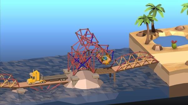 造桥模拟器2免安装版中文版