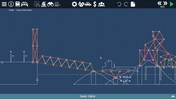 造桥模拟器2中文版免安装版