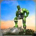 变异城市英雄官方版中文版