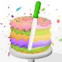 蛋糕糖衣大师手机版最新版  V1.0