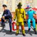 消防员紧急救援官方版