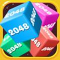 2048进阶版合成与对战红包版