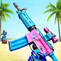 钢铁战场狙击3d最新版官方版