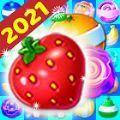 水果糖混合游戏红包版最新版
