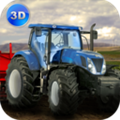 体验农场模拟器中文版安卓版