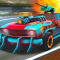 毁灭赛车竞技场游戏安卓版最新版