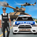 坦克大战警车正式版最新版
