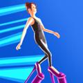 高跟鞋跑酷游戏官方版中文版