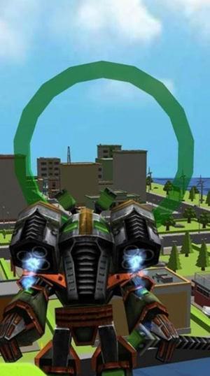 钢铁机甲英雄官方版安卓版