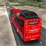 教练巴士停车模拟器汉化最新版