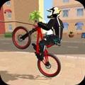 BMX自行车滑轮手机版最新版