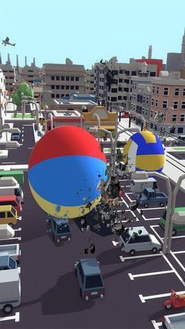 球球摧毁城市手机版