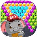 大象泡泡射手正式版安卓版