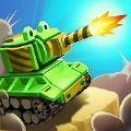 军玩具塔防中文版手机版