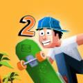 菲利玩滑板2中文版官方版