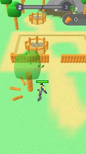 伐木工游戏安卓版最新版