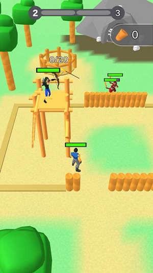 伐木工游戏安卓版