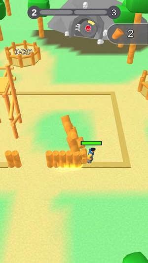 伐木工游戏最新版安卓版