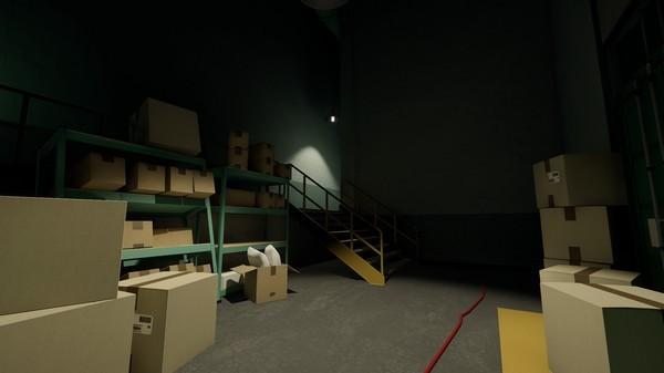 超阈限空间PC版