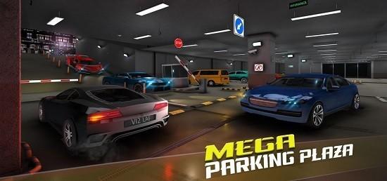 驾校模拟器游戏破解版