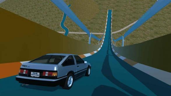 碰撞测试模拟器2手游版