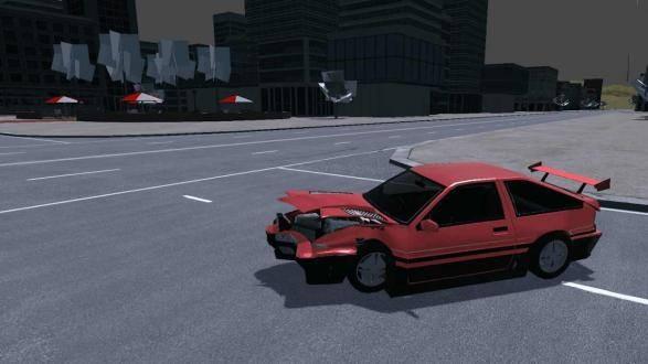 碰撞测试模拟器2下载