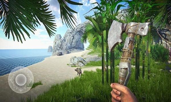 野外生存游戏下载破解版