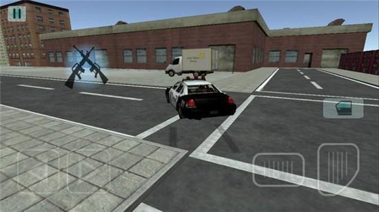 伟大的犯罪模拟器破解版