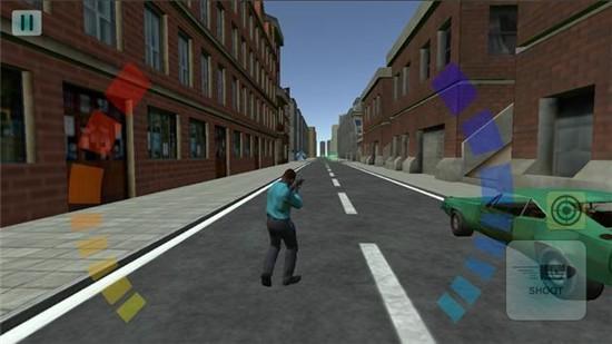 伟大的犯罪模拟器修改版