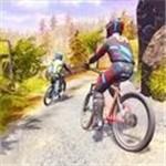 山地自行车下坡赛安卓版