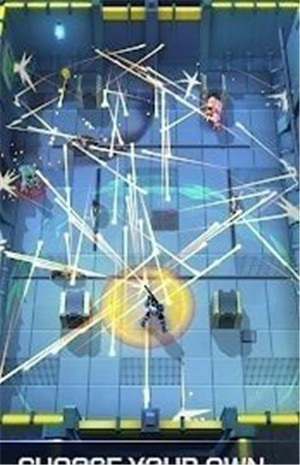 太空人科幻射手游戏下载